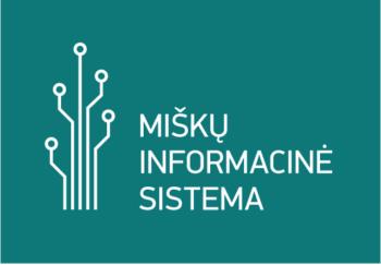 Forest information system